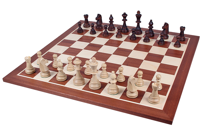 Chess shop wooden chess pieces buy cheap in chi in u - Inexpensive chess sets ...
